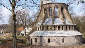 Abbaye de Heisterbach, Siebengebirge, Königswinter