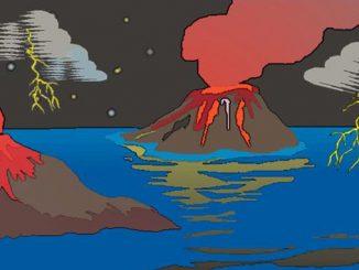 Proterozoique